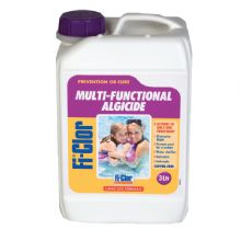 Fi-Clor Multi-Functional Algicide 3 litres (Copper Free)